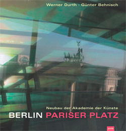 Cover: Berlin - Pariser Platz